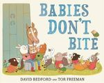 Babies Don't Bite - David Bedford