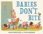 Babies Don't Bite - David Bedford