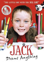 Jack Draws Anything - Jack Henderson