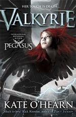 Valkyrie : Her Touch Is Death... - Kate O'Hearn