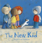 The New Kid - Marie-Louise Fitzpatrick