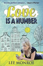 Love is a Number - Lee Monroe