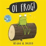 Oi Frog! - Kes Gray