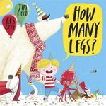 How Many Legs? - Jim Field