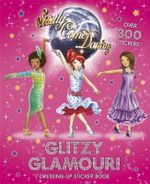 Glitzy Glamour : Strictly Come Dancing - Dressing Up Sticker Book - Chloe Melody