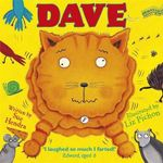 Dave : the Farting Cat - Sue Hendra