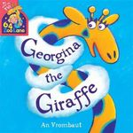 Georgina the Giraffe - An Vrombaut