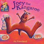 Joey the Kangaroo - An Vrombaut