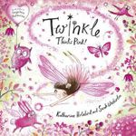 Twinkle Thinks Pink : Twinkle Series : Book 6 - Sarah Warburton