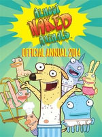 Almost Naked Animals Annual 2014 - Story Entertainment