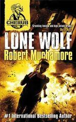 Lone Wolf - Robert Muchamore