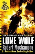 Lone Wolf : Cherub - Robert Muchamore