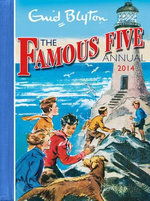 Famous Five Annual 2014 : The Famous Five : Book 4 - Enid Blyton