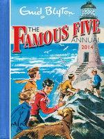 Famous Five Annual 2014 - Enid Blyton