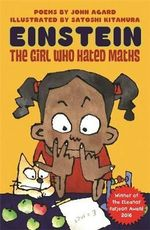 Einstein, the Girl Who Hated Maths - John Agard