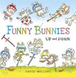 Up and Down - David Melling