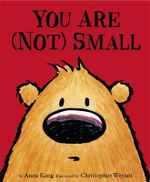 You are Not Small - Chris Weyant