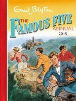 Famous Five Annual 2015 - Enid Blyton