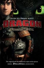How to Train Your Dragon  : Film Tie-in Edition - Cressida Cowell