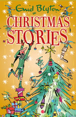 Enid Blyton's Christmas Stories - Enid Blyton