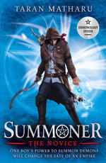 Summoner : Book 1: The Novice - Taran Matharu