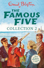 Famous Five Collection : Books 4-6 - Enid Blyton