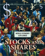Stocks and Shares : World Economy Explained - Sean Connolly