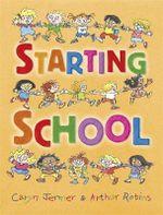Starting School : One Shot - Caryn Jenner