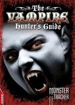 Vampire Hunter's Guide : Monster Tracker - Otto DeAth