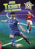 John Terry and Rio Ferdinand : Football All-Stars - Rory Callahan