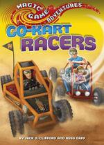 Go-kart Racers - Jack D. Clifford