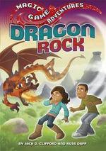 Dragon Rock - Jack D. Clifford