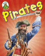 Pirates : Leapfrog Learners Series - Annabelle Lynch