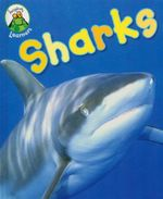Sharks : Leapfrog Learners Series - Amelia Penn