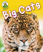 Big Cats : Leapfrog Learners Series - Annabelle Lynch