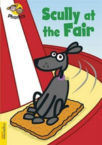 Scully at the Fair : Espresso Phonics - Sue Graves