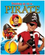 Pirate : Dressing Up As A Pirate - Rebekah Shirley