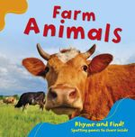 Farm Animals - M. A. Palmer