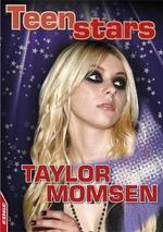 Taylor Momsen : Teen Stars - Liz Gogerly