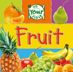 Fruit : On Your Plate - Honor Head