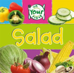 Salad : On Your Plate - Honor Head