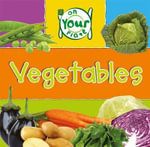 Vegetables : On Your Plate - Honor Head