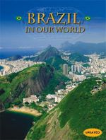 Brazil : In Our World - Edward Parker