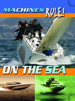 On the Sea : Machines Rule - Steve Parker
