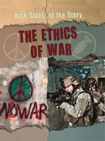 The Ethics of War - Nicola Barber
