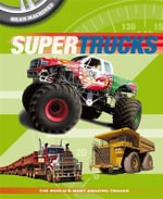 Supertrucks - Paul Harrison
