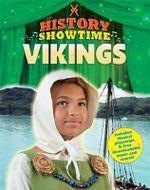 Vikings : History Showtime - Liza Phipps