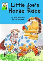 Little Joe's Horse Race - Andy Blackford