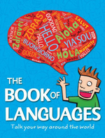The Book of Languages - Mick Webb