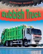Rubbish Truck - Annabel Savery